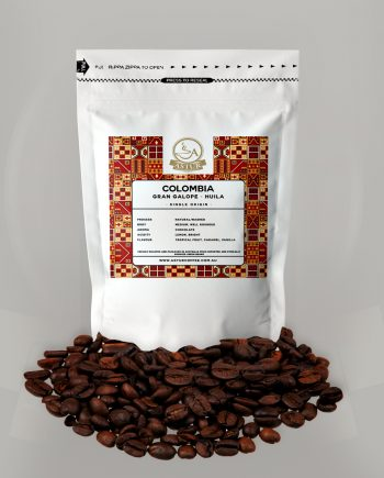 Colombia - Single Origin Coffee