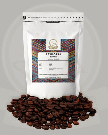 Ethiopia Sidamo - Single Origin Coffee