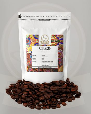 Ethiopia Yirgacheff Single Origin Coffee