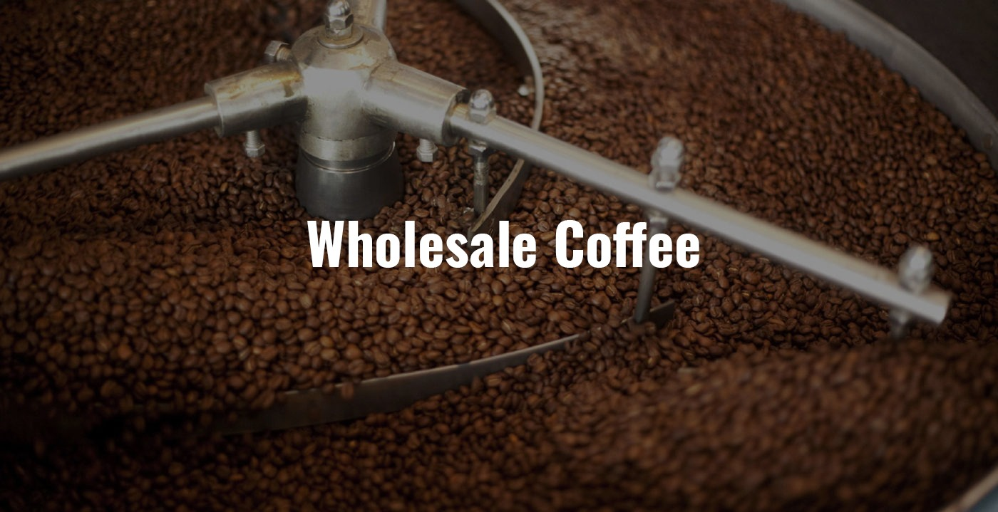 Astur Coffee Offers Wholesale Coffee