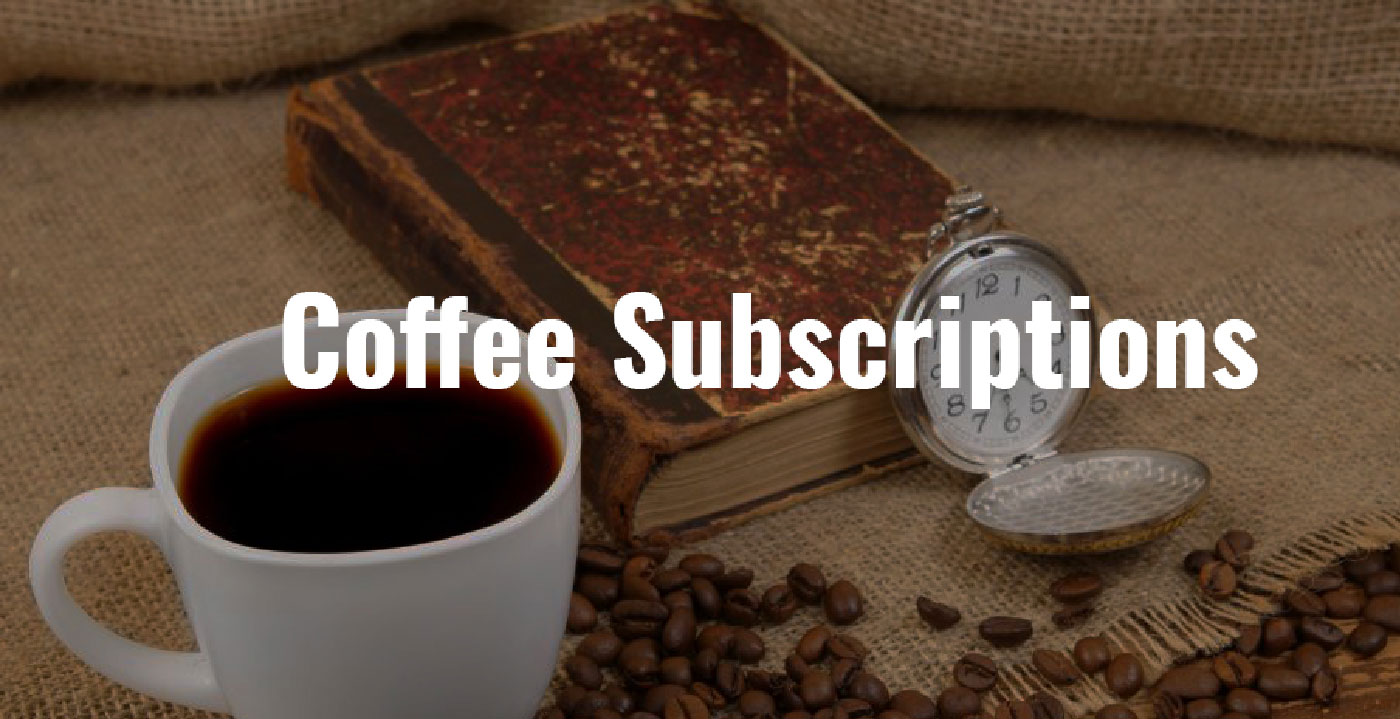 Coffee Subscription Australia